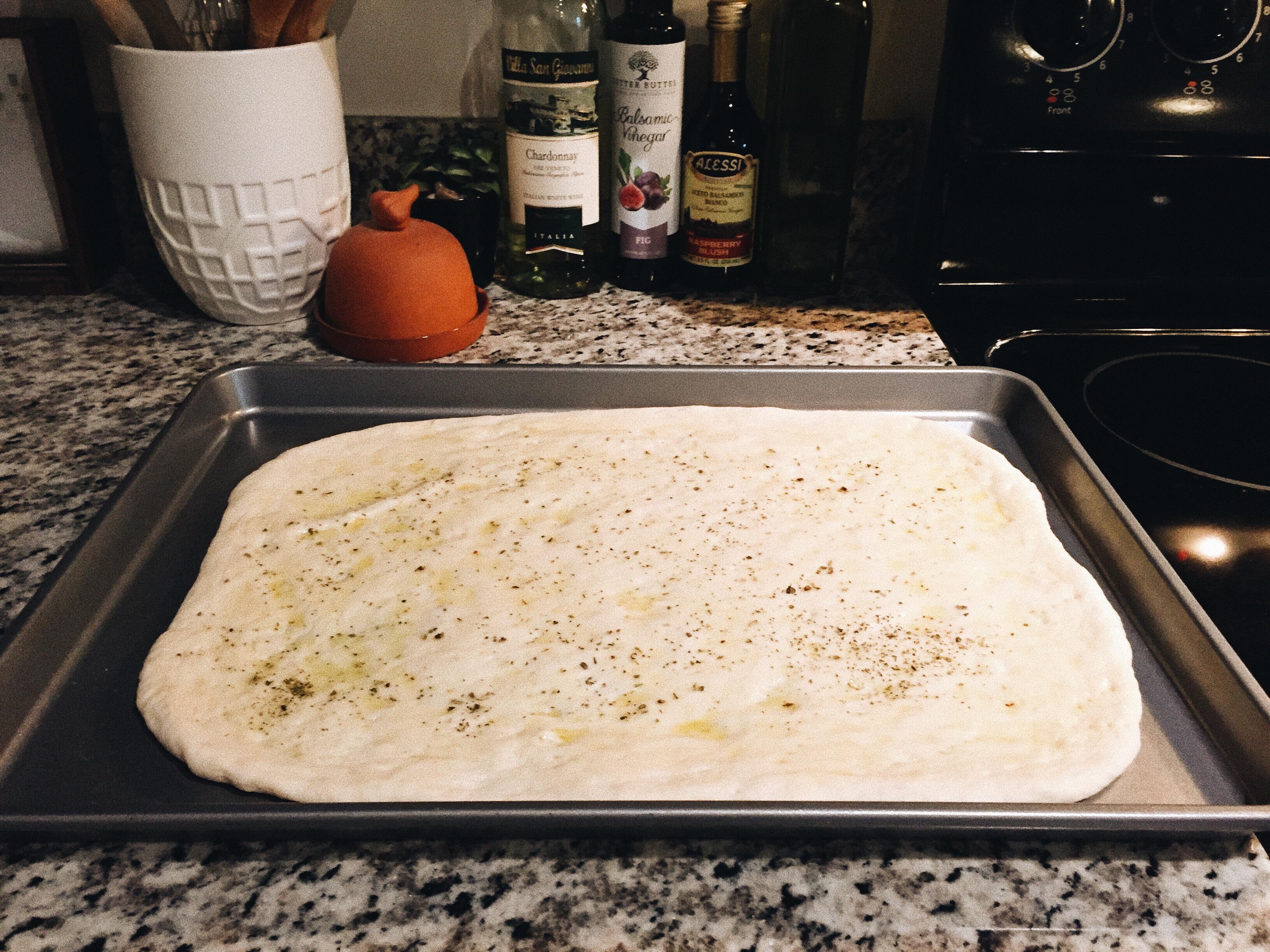 pizza, pizza dough, recipe